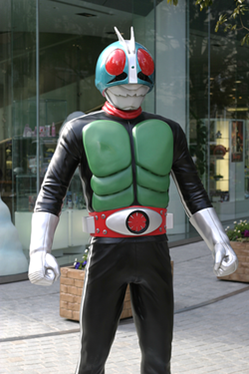 Kalman Filter ไม่เกี่ยวกับ Kamen Rider